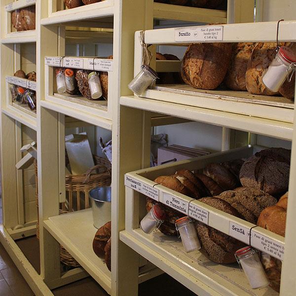 panificio Pane dell'anno 1000-panificio Pane dell'anno 1000 genova-pane dell'anno 1000-pane dell'anno 1000 genova-panificio genova-farina-biologica-lievito-naturale-pane-focaccia-grissini-dolci-bancone-pane